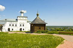 Gorohovets, Russie image stock