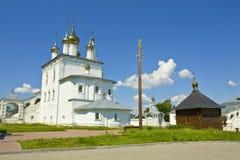 Gorohovets Ryssland arkivbilder
