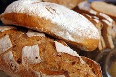 Gorumet Breads Stock Photos
