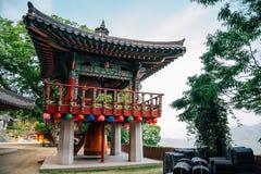Goryeosan mountain Jeokseoksa temple in Ganghwa-gun, Incheon, Korea