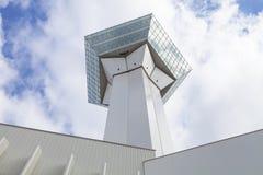 Goryokaku torn Arkivbilder