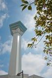 Goryokaku Tower Stock Images