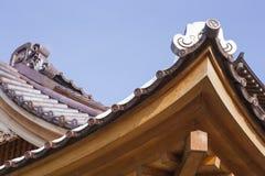 Goryokaku tower Hakodate. Stock Photography