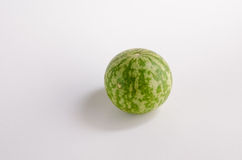 Gorzki jabłko Obrazy Royalty Free