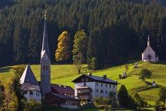Gosau, Austria Stock Image
