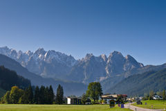 Gosau, Austria Stock Photos