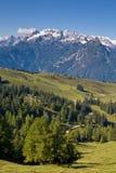Gosau, Austria Royalty Free Stock Image