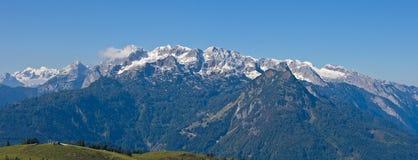 Gosau, Austria Stock Images