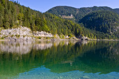 Gosausee, Austria Stock Images