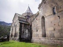 Goshavank monaster Zdjęcia Stock