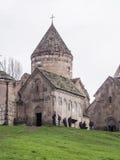 Goshavank Monastery Royalty Free Stock Photo