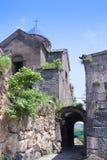 Goshavank, ni Getik - complexe monastique médiéval arménien des siècles de XII-XIII dans le village de Ghosh en Arménie Photographie stock libre de droits