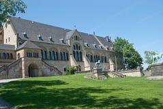 goslar Arkivbild