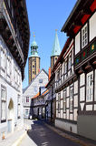 Goslar Royalty Free Stock Image