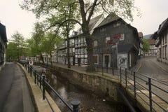 Goslar Photographie stock