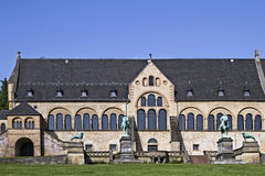 Goslar Royaltyfria Foton