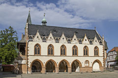 Goslar Lizenzfreies Stockfoto
