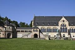 Goslar Lizenzfreie Stockbilder