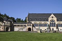 Goslar Royalty-vrije Stock Afbeeldingen