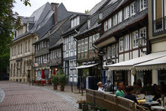 Goslar Photos stock