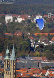 Goslar Stock Foto