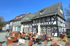 Goslar Lizenzfreie Stockfotos