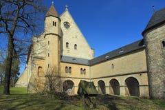 Goslar Stockfoto