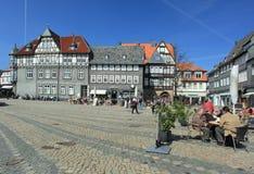 Goslar Fotografia Royalty Free