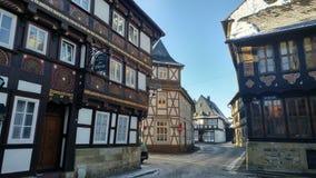 Goslar Immagine Stock