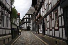 Goslar Stock Photo
