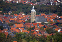 Goslar Royalty Free Stock Photo