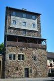 Goslar house facade Stock Images