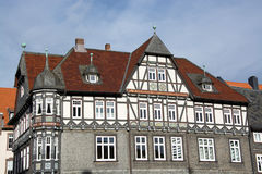 Goslar,  Lower Saxony, Germany Royalty Free Stock Photos