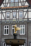 Goslar,  Lower Saxony, Germany Royalty Free Stock Image