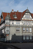 Goslar,  Lower Saxony, Germany Royalty Free Stock Photography