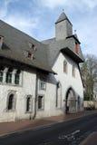 Goslar,  Lower Saxony, Germany Royalty Free Stock Photography