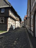 Goslar Stock Image