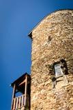 Goslar stone wall Royalty Free Stock Photos