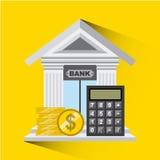 Gospodarka i savings Zdjęcie Stock