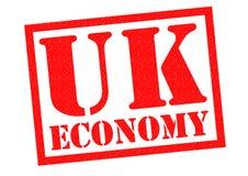 gospodarki wielkiej brytanii royalty ilustracja
