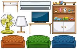 gospodarstw domowych urządzenia Zdjęcia Stock