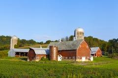 Gospodarstwo rolne obraz stock