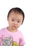 Gosse asiatique photo stock