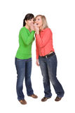 Gossip Stock Photos