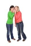 Gossip Stock Photos