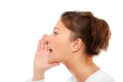 Gossip girl Stock Images
