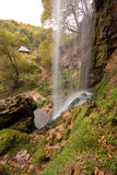 Gostilje Waterfall Stock Image