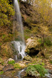 Gostilje Waterfall Royalty Free Stock Image
