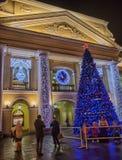 Gostiny grande de centro comercial Dvor Imagen de archivo