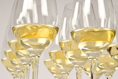 Gosto de vinho Foto de Stock